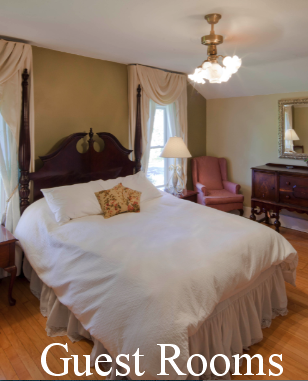 Bentley Wheeler B&B - La Crosse, WI